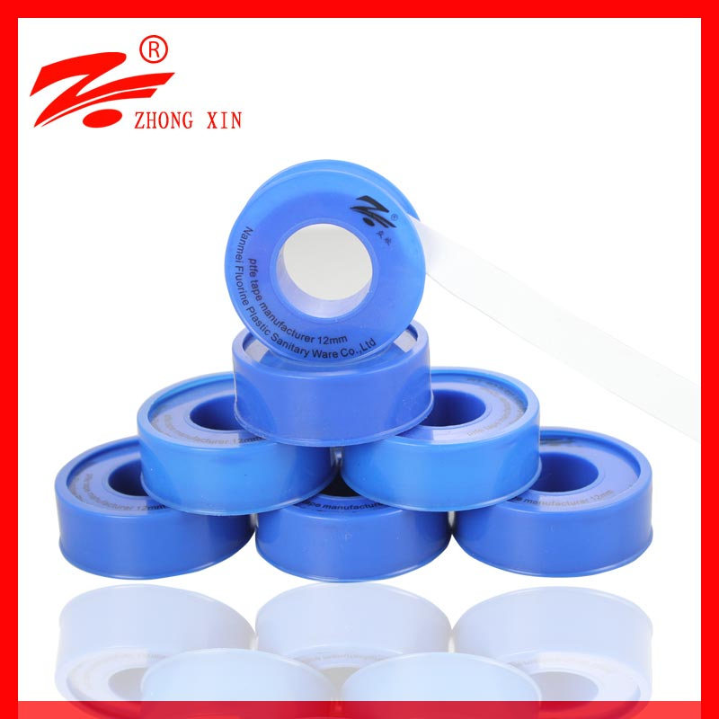 high density ptfe thread seal tape for plumbing