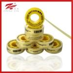 100% hemetic water proof tape ptfe