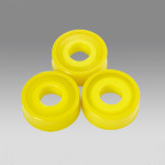 100% hermetic seal white pipe fitting tape
