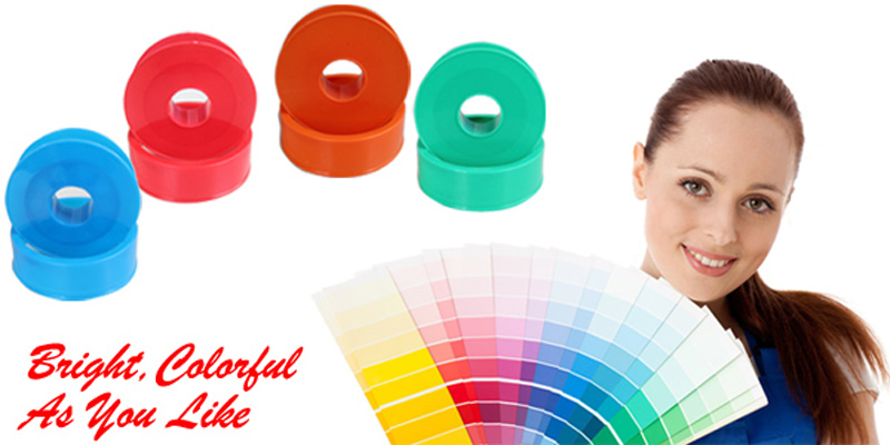 Color Ptfe Tape