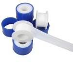 Professional PTFE Plumber's Thread Tape