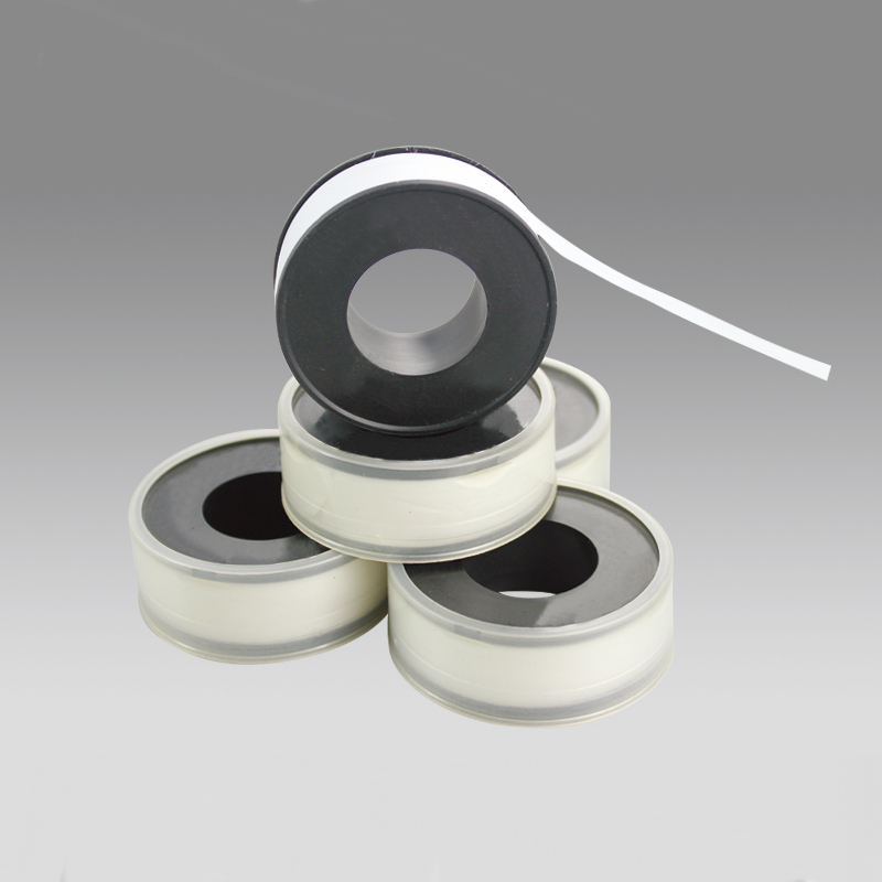 chemical stable pipe thread tape ptfe