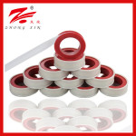 high demand product to sell white pipe teflon tape ptfe