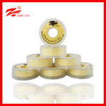 high density yellow ptfe gasoline sealing tape