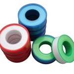high temperature resistance jumbo roll ptfe thread seal tape