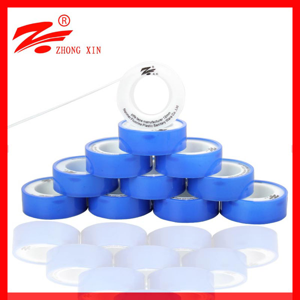 low density 12mm ptfe seal tape for water pipe