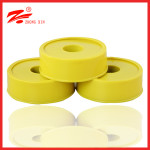low density ptfe white screw tape