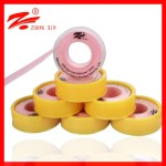 ptfe products waterproof tape for plumbing