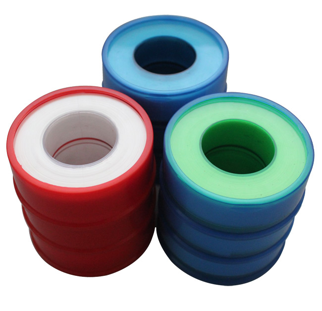 water pipe joint leak repair heat resistant ptfe tape